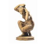 Скульптуры, статуэтки